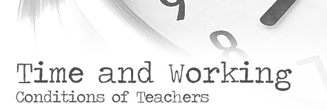 timeandworkingconditionsofteachers m
